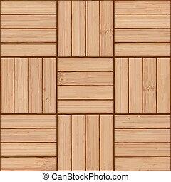 parquet - wooden planks background, parquet pattern