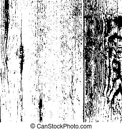 Wooden Planks distress overlay texture for your design....