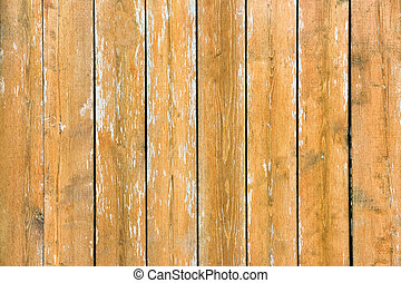 Wooden rustic fence background outdoor
