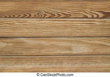 wooden tető, háttér, kilátás