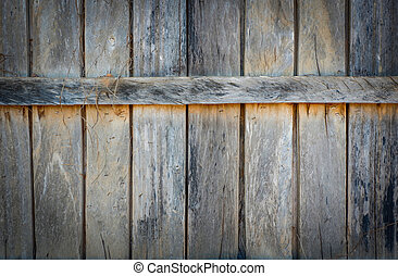 wooden texture background / old yellow vintage wall wood on abstract background