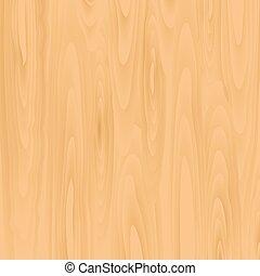 Wooden Texture Brown Wood Board Vector