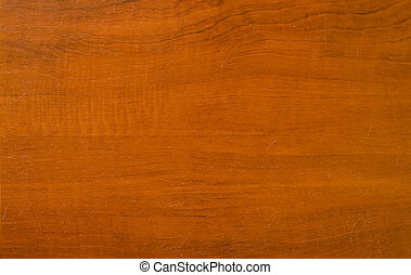 wooden texture - Highly detailed texture of a wooden surface