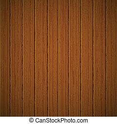 Wooden texture. Vector illustration