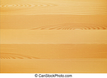 wooden texture - Vector illustration of classic detailed...