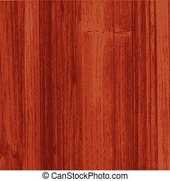 Wooden texture - Vector wooden texture