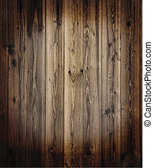 Wooden textured backgound
