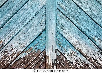Wooden vintage background.
