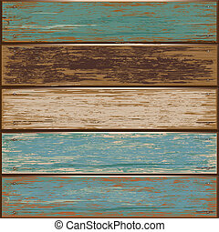 Wooden vintage color texture. - Wooden vintage color...