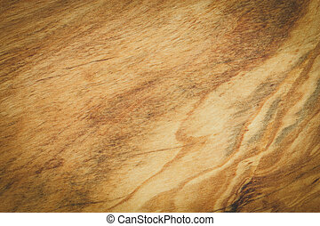 Wooden wall texture, brown old wood background