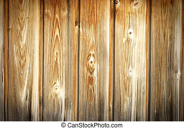 Wooden wall texture with vertical boards