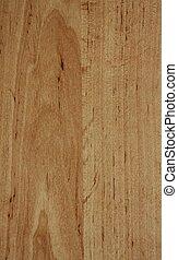 Texture of natural woodgrain