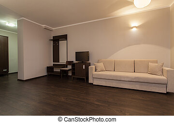 Woodland hotel - Living room - Woodland hotel - Interior of...