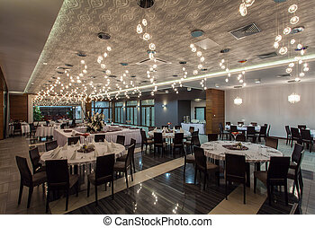 Woodland hotel - Restaurant