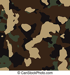 woodland seamless camouflage - woodland camouflage seamless ...