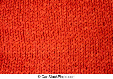 Wool knitted textured background