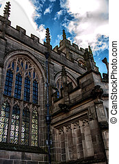 stratford-upon-avon saxon church
