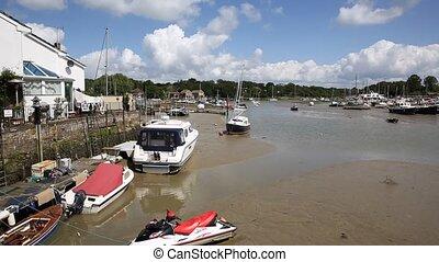 Wootton Bridge Isle of Wight uk - Wootton Bridge Isle of ...