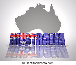 Word Australia