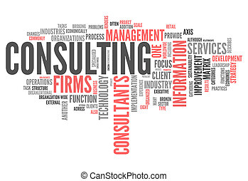 Word Cloud Consulting