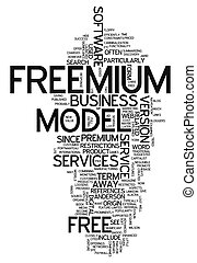 Word Cloud Freemium
