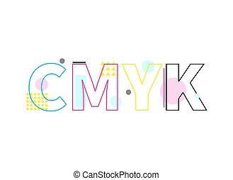Word CMYK