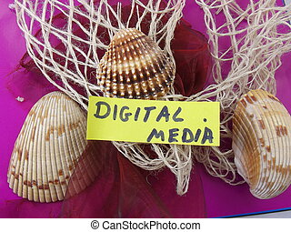 word digital media