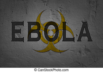 Word Ebola