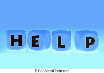 word Help on cubes