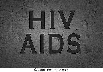Word Hiv Aids