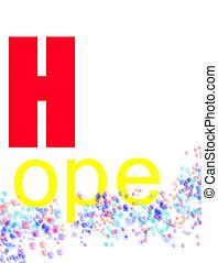 word hope