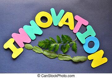 word innovation