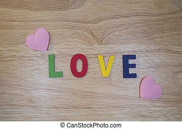 Word Love 1