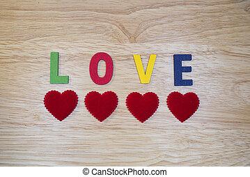 Word Love 5