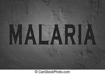 Word Malaria