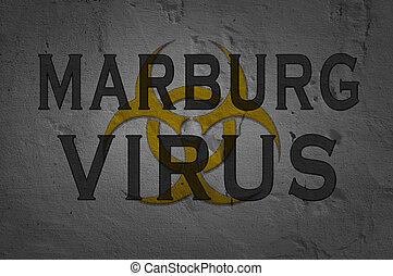 Word Marburg Virus