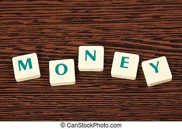 word money