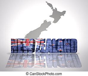 Word New Zealand