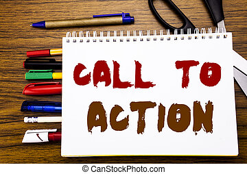 Call to action for essay