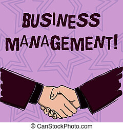 Word writing text Business Analysisagement. Business concept...