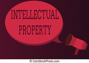 Intellectual property essay