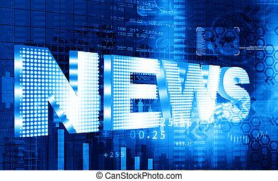 words News