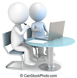 Arbeitsplatz computer clipart  Desk Illustrations and Clipart. 88,623 Desk royalty free ...