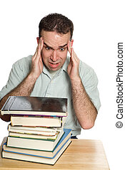 Work Headache
