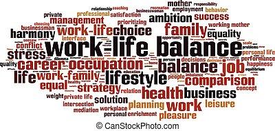work-life, balance-horizon
