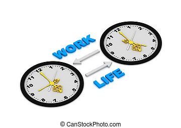 Work & Life Time