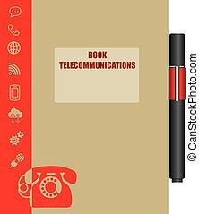 Workbook telecommunications