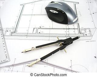 workdesk, 現代, 建築家