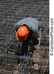 Worker of Steel