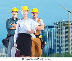workers., δομή , σύνολο